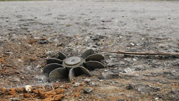 Штаб АТО: Оккупанты начали штурм украинских позиций врайоне Авдеевской про ...