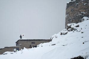 В Афганистане и Пакистане в результате схода лавин погибло более полусотни человек
