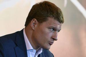 Украинец Руденко занял место попавшегося на допинге Поветкина в топ-10 рейтинга WBC