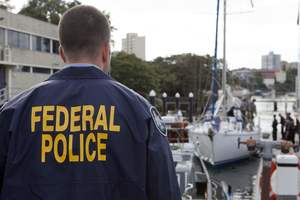 В Австралии перехватили почти полторы тонны кокаина