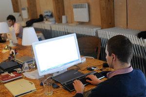 СБУ:  тролли в сети, работающие на Россию,  пишут на украинском языке и призывают к новому Майдану