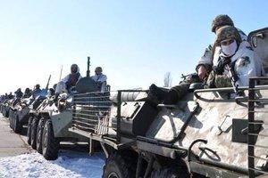 Украина намерена закупить у Азербайджана военную технику – посол