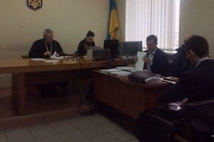 В Одессе на суде по делу умершего таксиста вновь взяли паузу