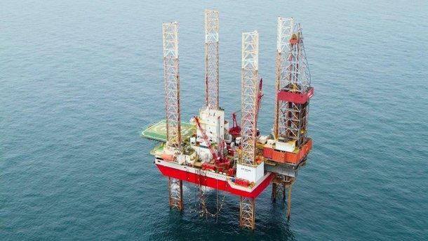 Украинский суд наложил арест набуровые вышки «Черноморнефтегаза»