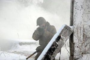 Боевики не хотят забирать с поля боя тела убитых под Авдеевкой - штаб