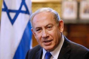"""Нетаньяху пообещал """"мощный ответ"""" на обстрелы из сектора Газа"""