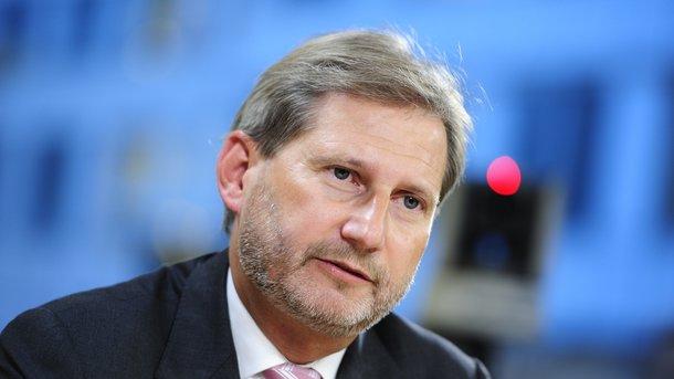 Оснований для отмены санкций против РФ нет— еврокомиссар
