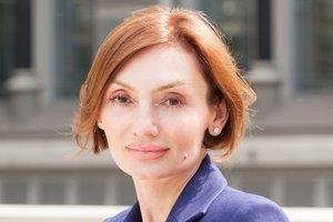 Рожкова: У российских банков в Украине есть два пути