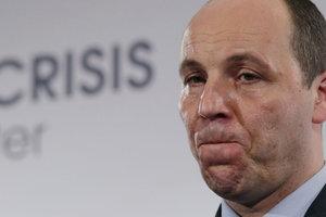 Парубий назвал две причины, почему украинцы не доверяют Раде