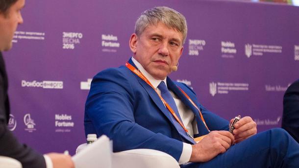 Насалик анонсировал веерные отключения света вслучае «блокады Донбасса»