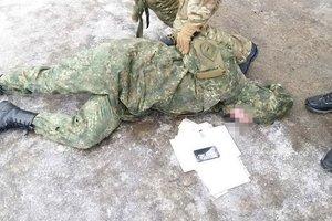 Под Харьковом задержали банду похитителей людей