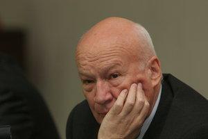 Горбулин выделил три сценария действий Кремля против Украины