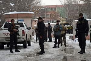 В Кабуле смертник устроил кровавый взрыв: 20 погибших
