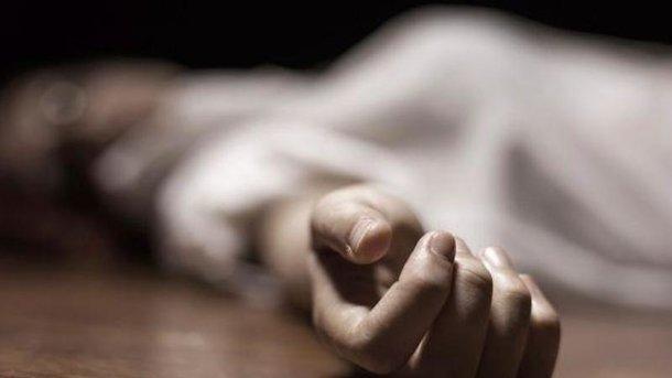 Женщина замерзла насмерть наулице вТернополе