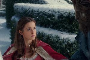 """""""Красавица и чудовище"""" может стать самым кассовым фильмом 2017 года"""