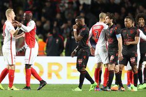 Чемпионат Франции: расписание и результаты матчей 24-го тура, таблица