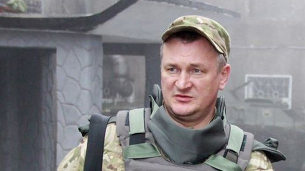 Аваков предложил Кабмину назначить управляющим Нацполиции начальника угрозыска Князева