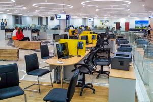 В Одессе открыли новый центр админуслуг