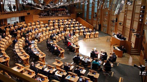 Палата общин английского парламента одобрила законодательный проект оBrexit
