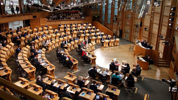 Палата общин парламента Великобритании одобрила закон оBrexit