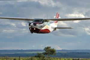 В Аргентине разбился самолет, погибли пять человек