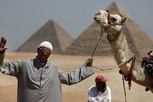 Власти Египта решили ввести электронные въездные визы
