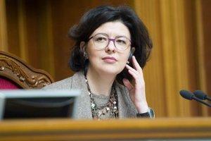 Сыроид объяснила, как Россия хочет избежать ответственности за оккупацию Донбасса
