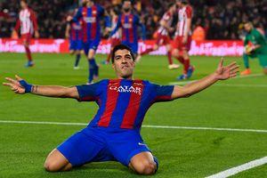 """""""Барселона"""" вышла в финал Кубка Испании в матче с тремя удалениями"""