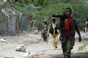 В Нигерии пираты захватили в плен россиян и украинца