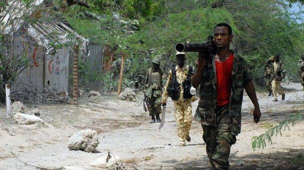 ВНигерии пираты напали насудно, среди заложников украинец