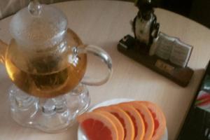 Зеленый чай помогает в борьбе с раком костного мозга - ученые