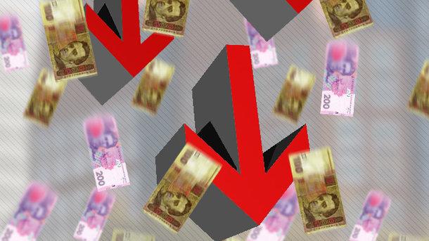 Инфляция вгосударстве Украина вначале года составила 12,6%