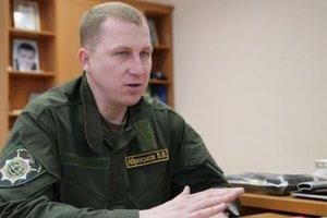 """Аброськин подтверждает убийство """"Гиви"""": в Донецке обыскивают людей"""