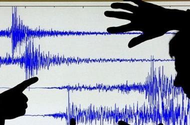В Румынии произошло новое землетрясение