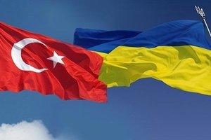 Глава МИД Турции на этой неделе посетит Украину
