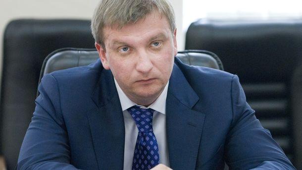 НАПК блокирует назначение победителей конкурсов нагосслужбу- Петренко