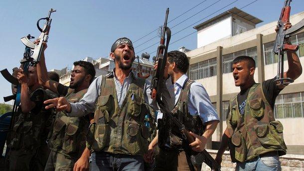 Турция удовлетворена поведением РФ после инцидента вСирии
