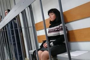 Харьковской учительнице, подозреваемой в попытке продать школьницу, продлили арест