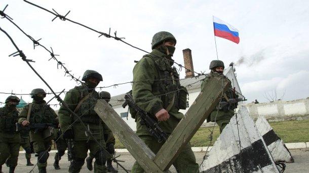 В этом году Россия может попробовать испытать НАТО на прочность – разведка Эстонии