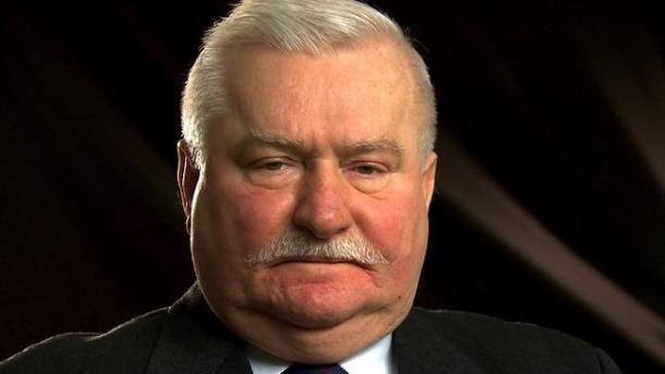 Экс-президент Польши Валенса опровергает, что был агентом спецслужб ПНР
