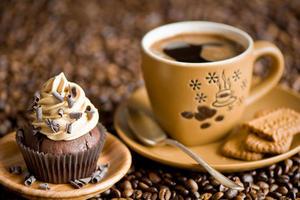 Какой кофе полезнее