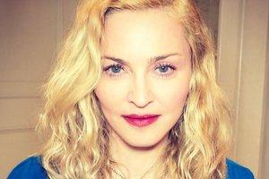 Новые дети Мадонны: первое фото сестер-близнецов