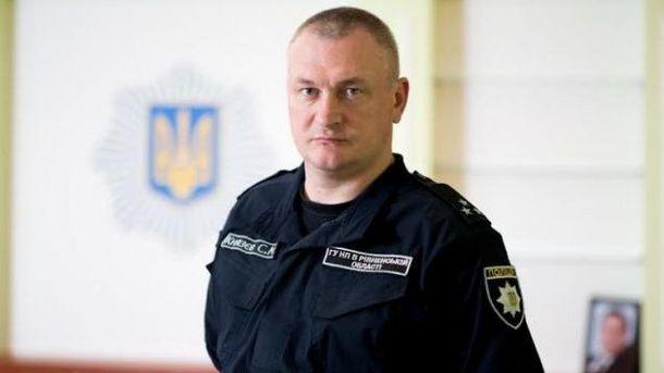 Новый руководитель Нацполиции: ВКняжичах произошла катастрофа из-за непрофессионализма
