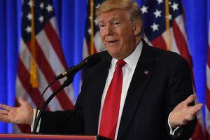 Команда Трампа готовит крупную сделку с Путиным - Washington post