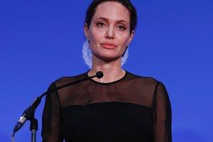 Анджелина Джоли возобновила отношения с Джаредом Лето