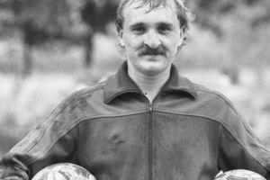 Подробности смерти легендарного футболиста в Киеве: полиция допрашивает медиков