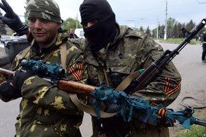 """Боевик т.н.""""ДНР"""" воспользовался законом и получил два гектара украинской земли"""