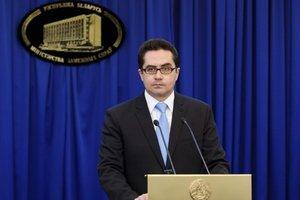 В Минске жестко ответили на предложение Армении исключить Беларусь из ОДКБ
