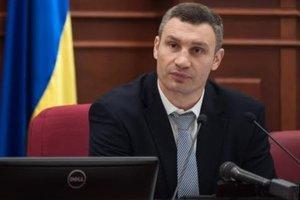 Виталий Кличко: Сегодня Киевсовет должен принять изменения в бюджет столицы и программу социально-экономического развития на 2017-й год