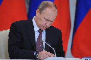 Впервые за два с половиной года Путин предстал перед сложной дилеммой на Донбассе - Newsweek
